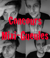 Concours Mixi-Gueules